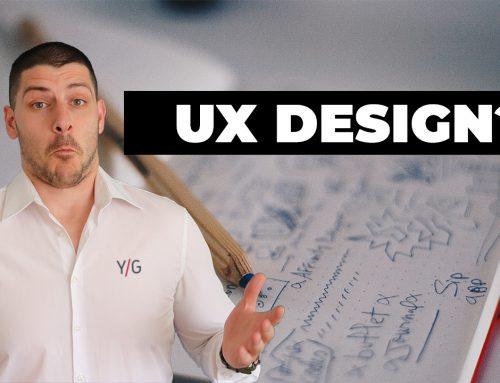 UX Design – какво представлява и защо е необходим?